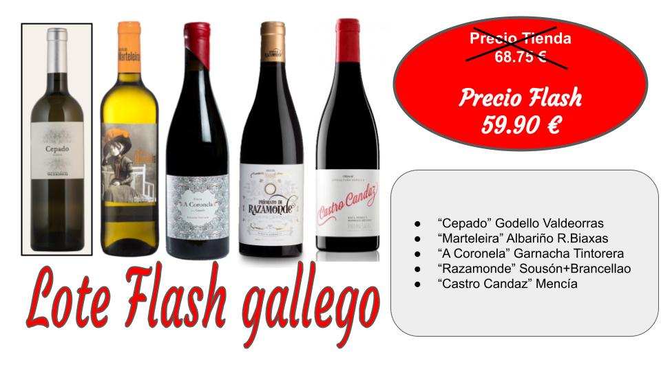 lote gallego