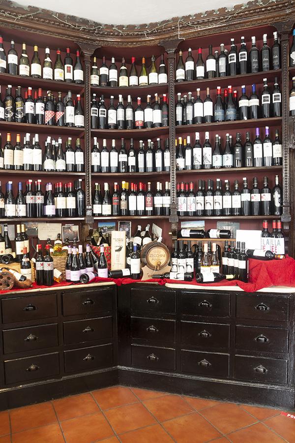 tienda vinos madrid